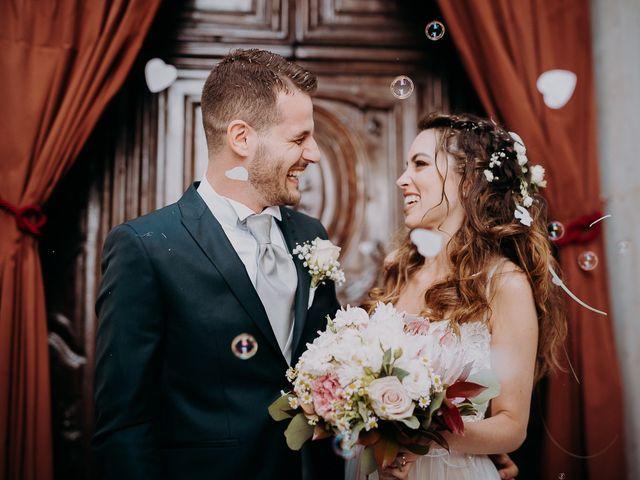 Il matrimonio di Alessandro e Jessica a Reggio nell'Emilia, Reggio Emilia 43