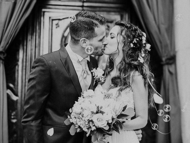 Il matrimonio di Alessandro e Jessica a Reggio nell'Emilia, Reggio Emilia 44