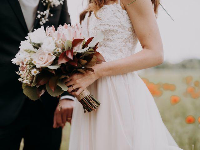 Il matrimonio di Alessandro e Jessica a Reggio nell'Emilia, Reggio Emilia 45