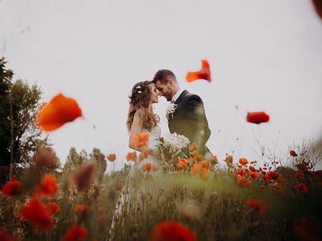 Il matrimonio di Alessandro e Jessica a Reggio nell'Emilia, Reggio Emilia 48