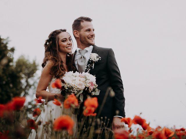 Il matrimonio di Alessandro e Jessica a Reggio nell'Emilia, Reggio Emilia 50