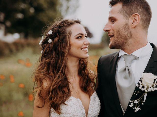 Il matrimonio di Alessandro e Jessica a Reggio nell'Emilia, Reggio Emilia 51