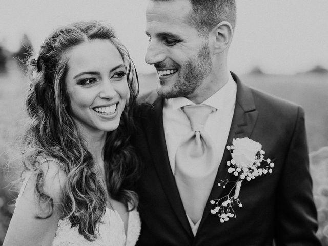 Il matrimonio di Alessandro e Jessica a Reggio nell'Emilia, Reggio Emilia 2