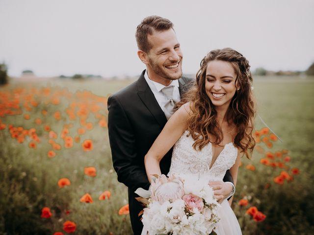 Il matrimonio di Alessandro e Jessica a Reggio nell'Emilia, Reggio Emilia 52