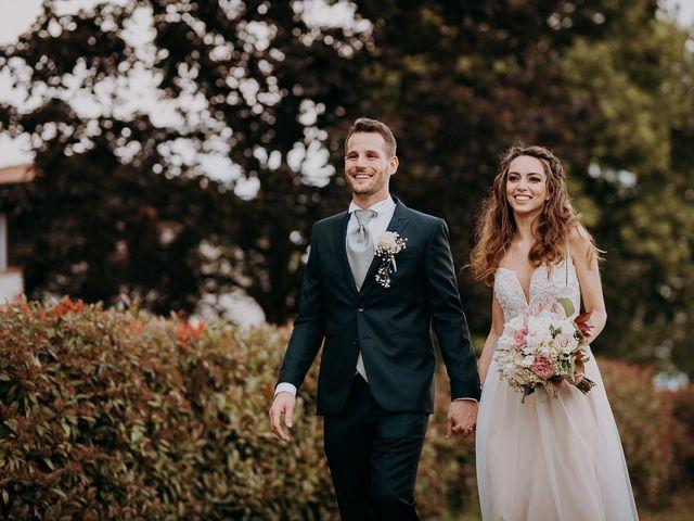 Il matrimonio di Alessandro e Jessica a Reggio nell'Emilia, Reggio Emilia 54