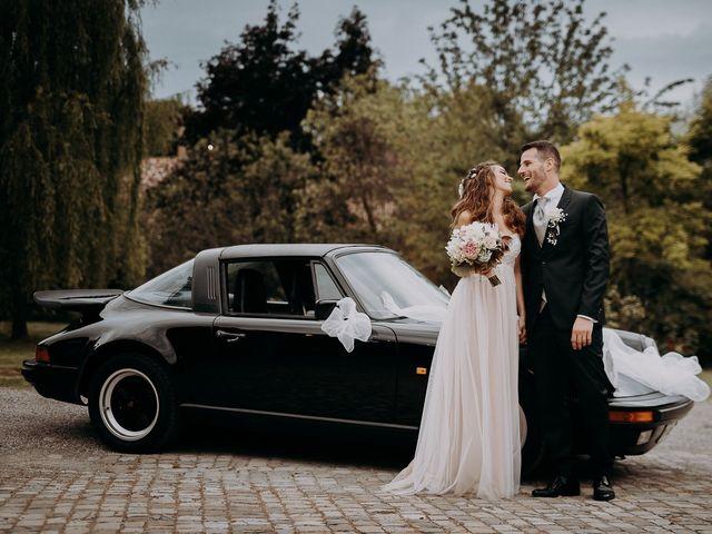 Il matrimonio di Alessandro e Jessica a Reggio nell'Emilia, Reggio Emilia 56