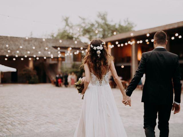 Il matrimonio di Alessandro e Jessica a Reggio nell'Emilia, Reggio Emilia 58