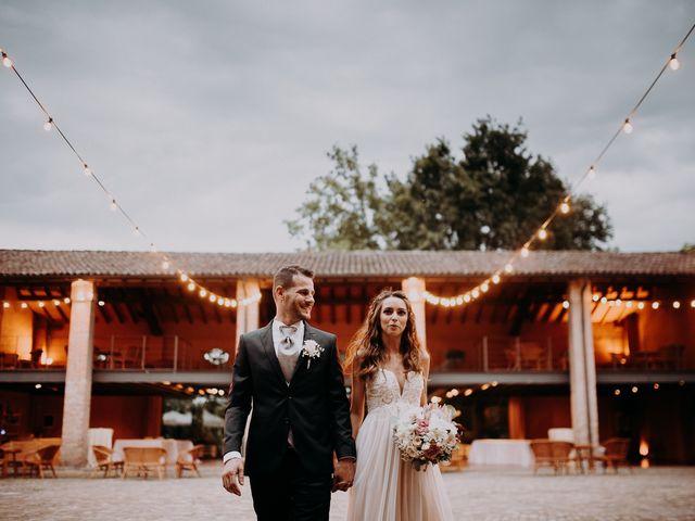Il matrimonio di Alessandro e Jessica a Reggio nell'Emilia, Reggio Emilia 60