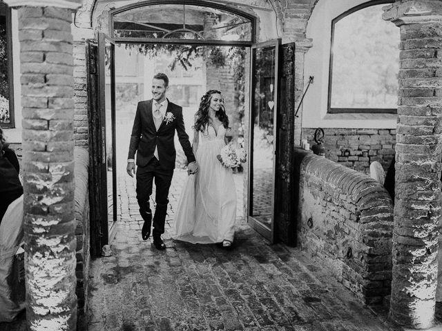 Il matrimonio di Alessandro e Jessica a Reggio nell'Emilia, Reggio Emilia 61