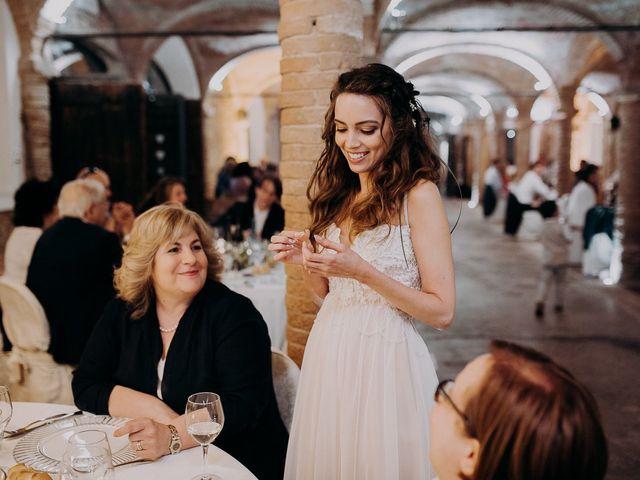 Il matrimonio di Alessandro e Jessica a Reggio nell'Emilia, Reggio Emilia 65