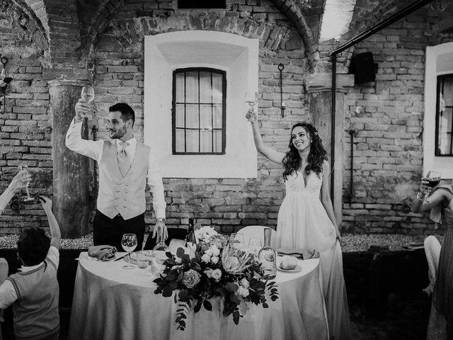 Il matrimonio di Alessandro e Jessica a Reggio nell'Emilia, Reggio Emilia 66