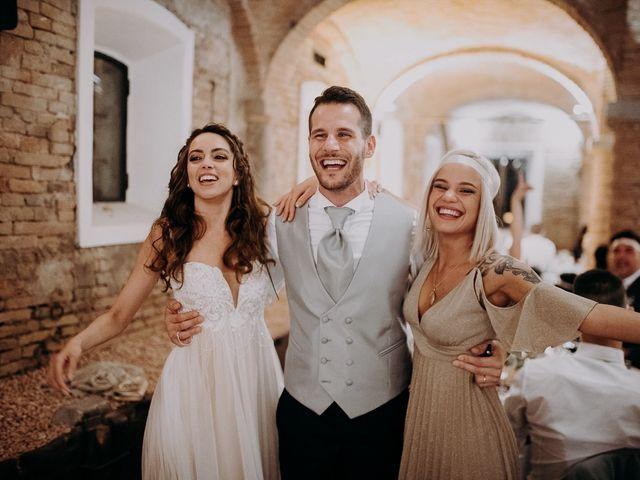 Il matrimonio di Alessandro e Jessica a Reggio nell'Emilia, Reggio Emilia 67