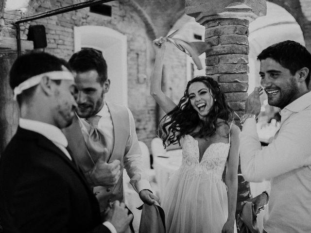 Il matrimonio di Alessandro e Jessica a Reggio nell'Emilia, Reggio Emilia 68