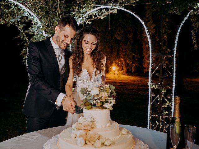 Il matrimonio di Alessandro e Jessica a Reggio nell'Emilia, Reggio Emilia 69