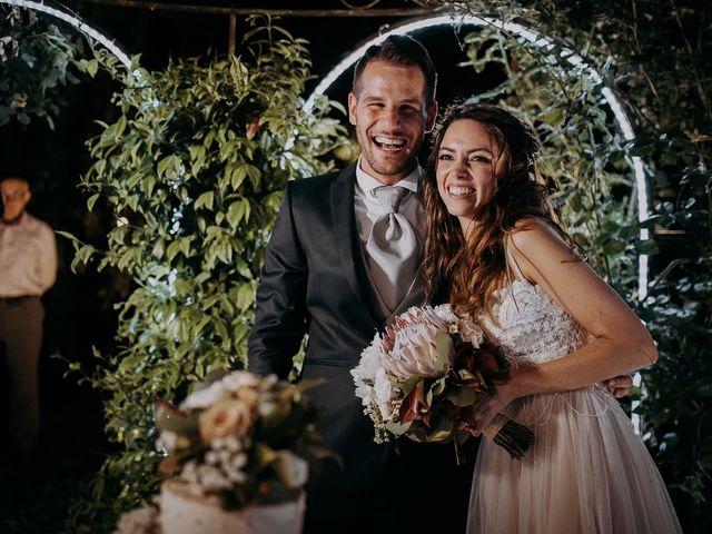 Il matrimonio di Alessandro e Jessica a Reggio nell'Emilia, Reggio Emilia 71