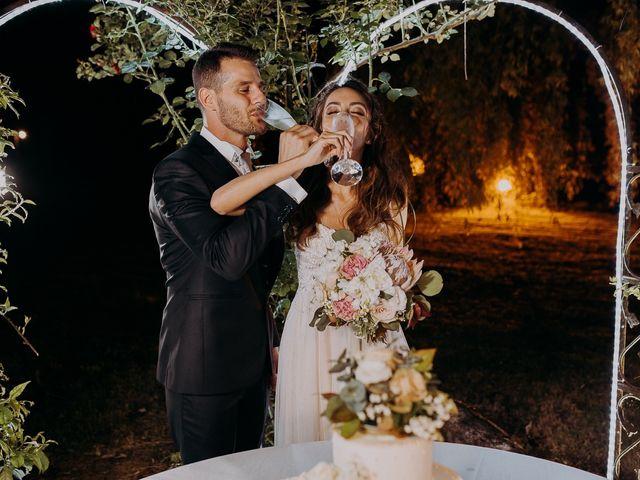 Il matrimonio di Alessandro e Jessica a Reggio nell'Emilia, Reggio Emilia 72