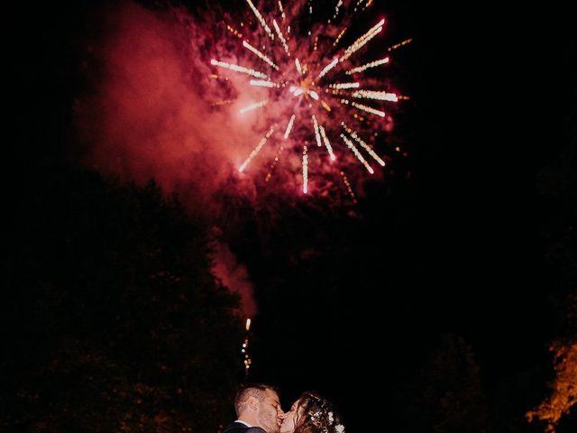 Il matrimonio di Alessandro e Jessica a Reggio nell'Emilia, Reggio Emilia 73