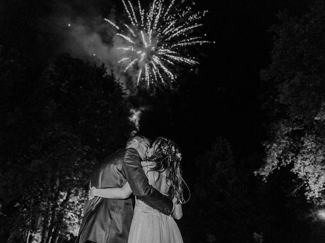 Il matrimonio di Alessandro e Jessica a Reggio nell'Emilia, Reggio Emilia 74