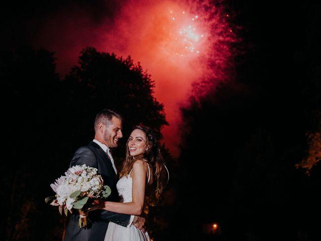 Il matrimonio di Alessandro e Jessica a Reggio nell'Emilia, Reggio Emilia 75