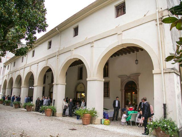 Il matrimonio di Davide e Sandra a Camposampiero, Padova 27