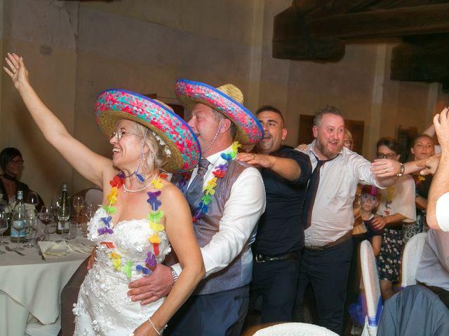 Il matrimonio di Davide e Sandra a Camposampiero, Padova 30