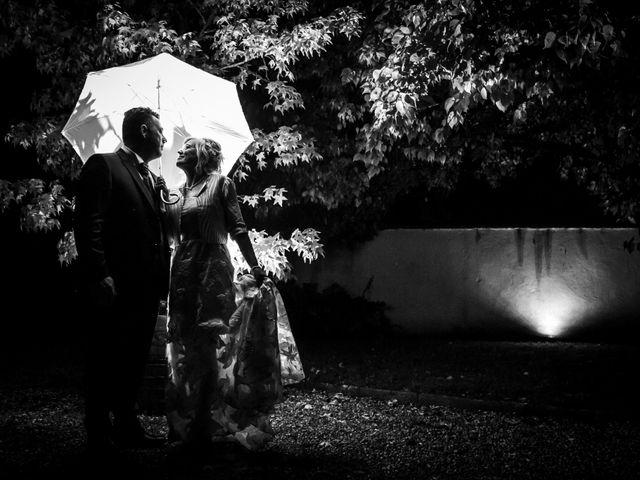 Il matrimonio di Davide e Sandra a Camposampiero, Padova 32