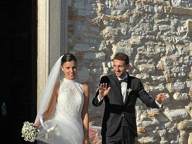 Il matrimonio di Giulia e Paolo a Fossombrone, Pesaro - Urbino 1