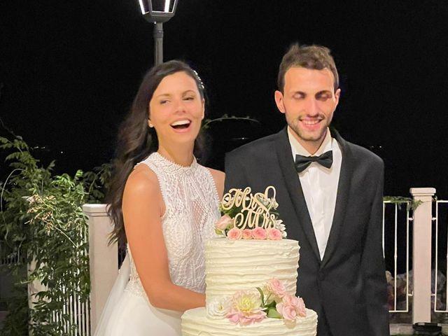 Il matrimonio di Giulia e Paolo a Fossombrone, Pesaro - Urbino 3