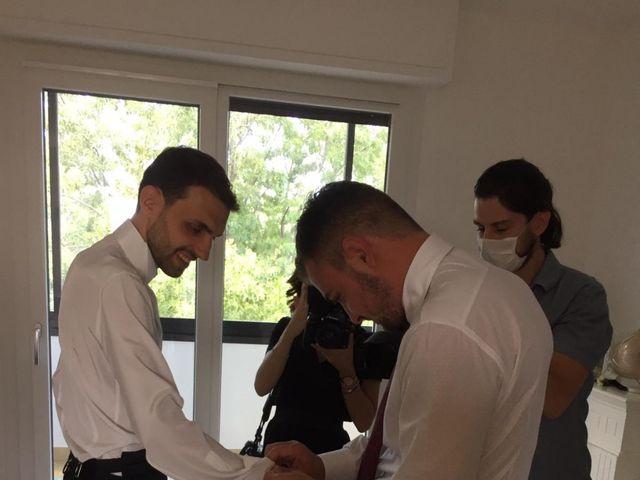 Il matrimonio di Giulia e Paolo a Fossombrone, Pesaro - Urbino 5