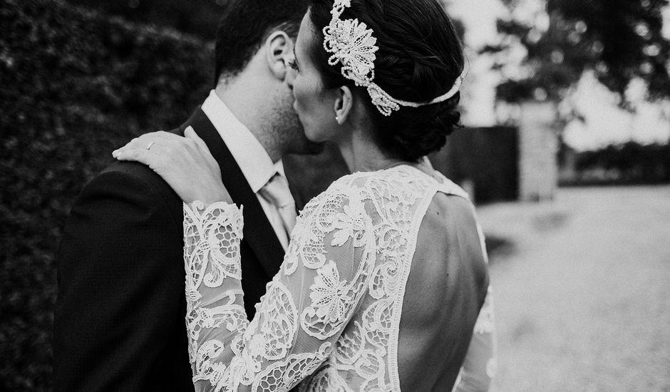 Il matrimonio di Simone e Federica  a Borgaro Torinese, Torino