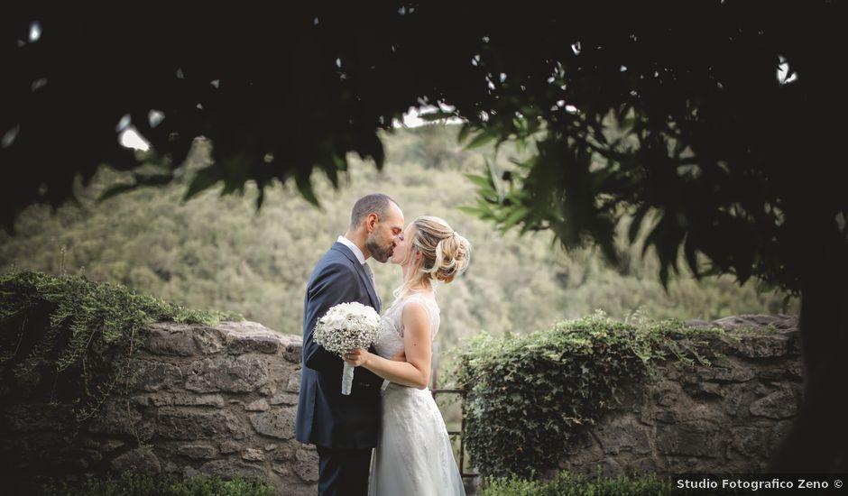 Il matrimonio di Gaetano e Francesca a Limatola, Benevento
