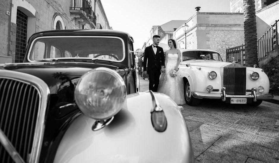 Il matrimonio di Federico  e Ilenia a Trapani, Trapani