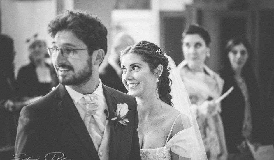 Il matrimonio di Francesco e Ambra  a Ameglia, La Spezia