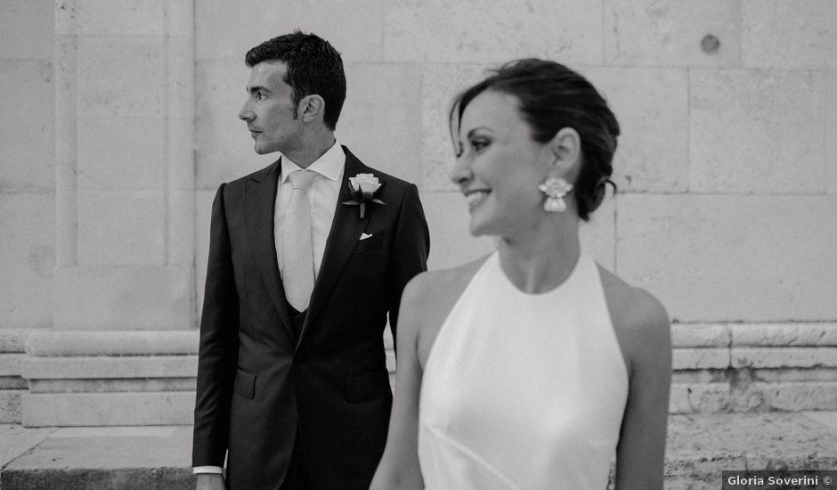 Il matrimonio di Paolo e Sara a Fermo, Fermo