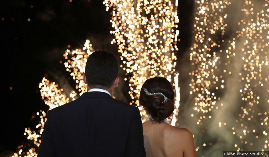 Il matrimonio di Federica e Enrico a Trabia, Palermo