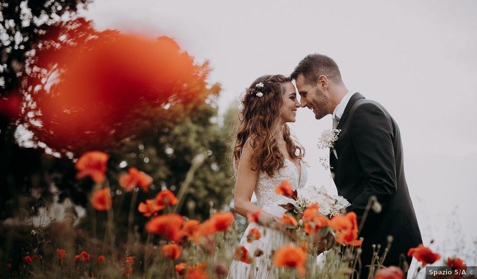 Il matrimonio di Alessandro e Jessica a Reggio nell'Emilia, Reggio Emilia