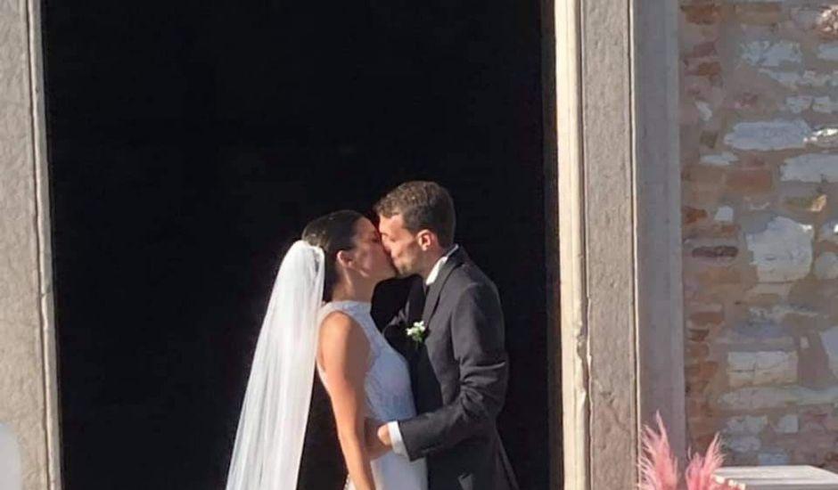Il matrimonio di Giulia e Paolo a Fossombrone, Pesaro - Urbino