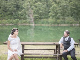 Le nozze di Mariella e Angelo