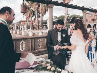 Le nozze di Flavia e Domenico 3