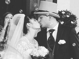 Le nozze di Lucrezia e Antonio 1