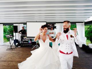 Le nozze di Rita e Mario