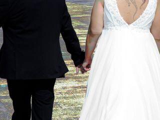 Le nozze di Marianna e Antonio 1