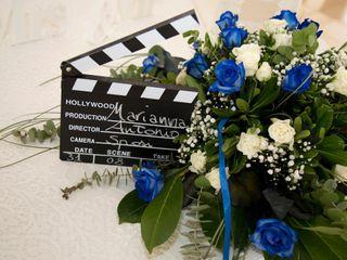 Le nozze di Marianna e Antonio 2