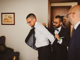 le nozze di Rossella e Antonio 2
