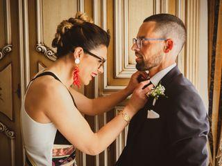 Le nozze di Rossella e Antonio 3