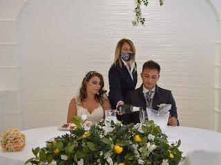 Le nozze di Salvatore e Annalisa 1