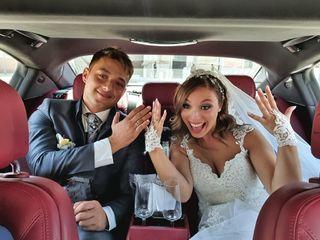 Le nozze di Salvatore e Annalisa