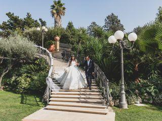 Le nozze di Giulio e Desiree 1