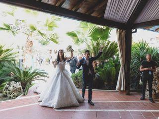 Le nozze di Giulio e Desiree 2