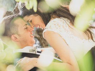 Le nozze di Giulio e Desiree